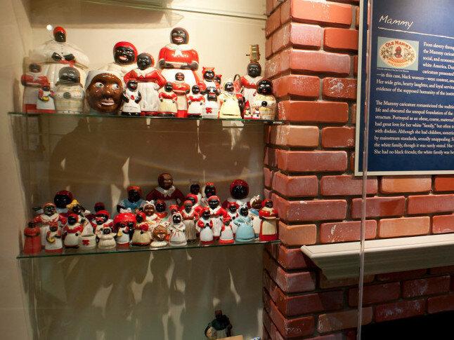 A Museum Teaches Tolerance Through Jim Crow Npr