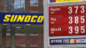 Energy Transfer Partners To Buy Sunoco For $5.3B