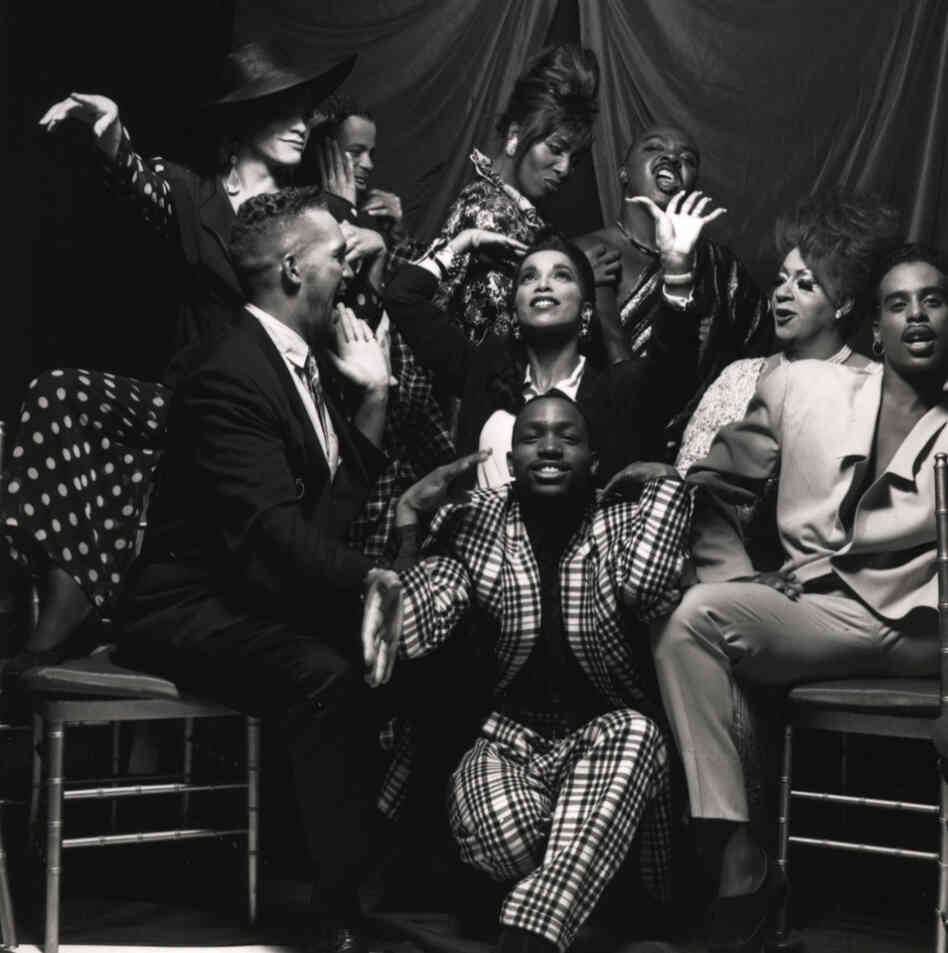 Performers featured in Jennie Livingston's 1990 documentary Paris Is Burning.