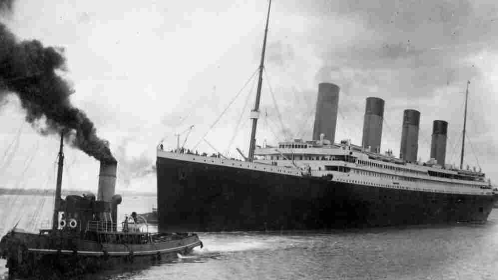 Australian Billionaire Says He's Building 'Titanic II;' Would You Go Aboard?