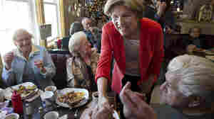 In Mass. Senate Race, Warren On The Defensive Over Native American Heritage