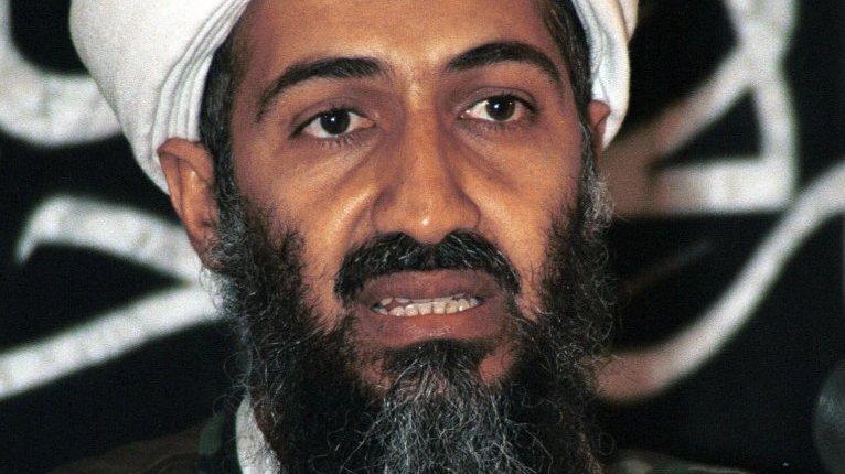 Peter Bergen The Manhunt To Capture Osama Bin Laden Npr