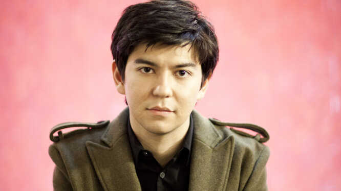 Meet Your New Piano Idol: Behzod Abduraimov