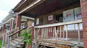 Should Banks Maintain Abandoned Properties?