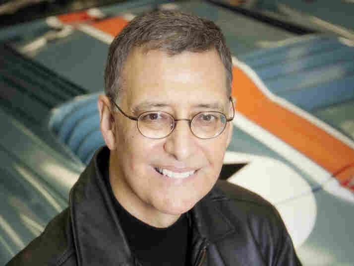Paul Ingrassia is the editor-in-chief of Reuters News and former Detroit bureau chief for The Wall Street Journal.