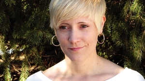 Emily M. Danforth teaches creative writing and literature courses at Rhode Island College in Providence and is an editor for The Cupboard, a quarterly prose chapbook.
