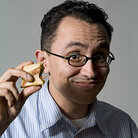 "Gustavo Arellano writes the weekly syndicated column ""Ask A Mexican!"""
