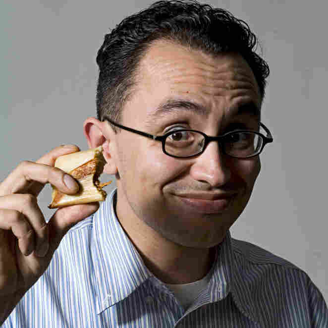 """Gustavo Arellano writes the weekly syndicated column """"Ask A Mexican!"""""""