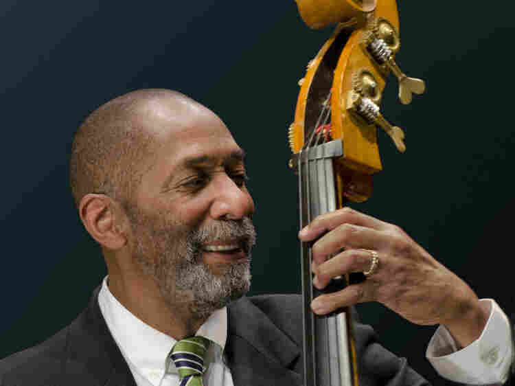 Legendary bassist Ron Carter turns 75 today.