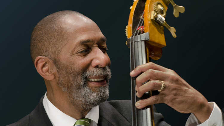 Ron Carter: 75 Years Of Superb Bass