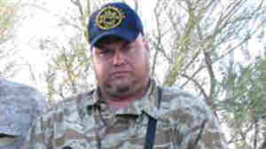 Militia Leader Reportedly Involved In Shooting Deaths Of Four In Arizona
