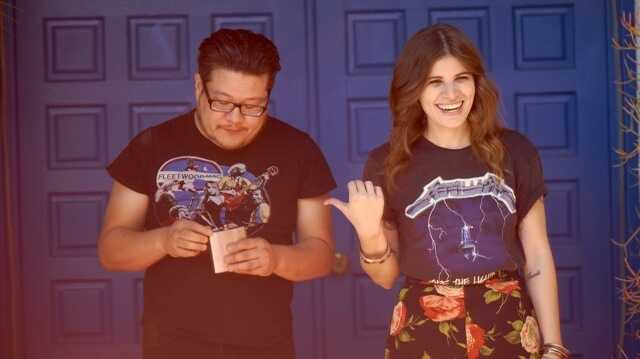 First Listen: Best Coast, 'The Only Place'