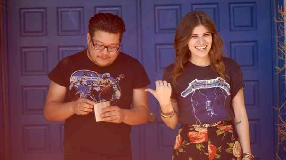 Best Coast's new album, The Only Place, comes out May 15.