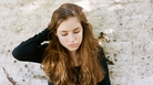 Birdy is a 15-year-old singer from the U.K.