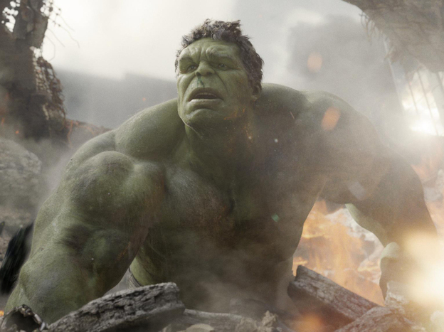 In <em>The Avengers</em>, the Hulk lives in Calcutta — and doesn't lose his temper over the city's traffic and other problems. That might not ring true to anyone who's been there, says Sandip Roy.