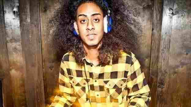 Young DJ and producer Munchi, from the Dominican Republic, is a master of moombahton, blending reggaeton and electronica. He's just one of the many artists you can hear on Alt.Latino Radio.