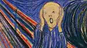 'The Scream' Scoops Record $119M At N.Y. Auction