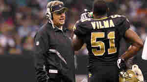 NFL Suspends Four Players, One For Full Season, Over Saints' Bounties