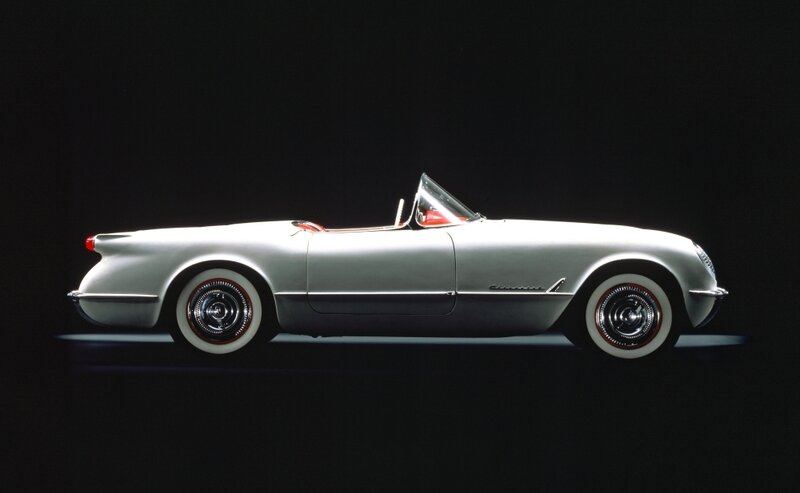 In Engines A History Of America Through Cars Npr