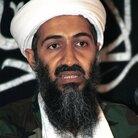 Osama bin Laden.