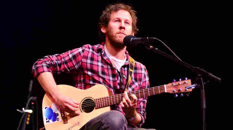 Ben Lee On Mountain Stage