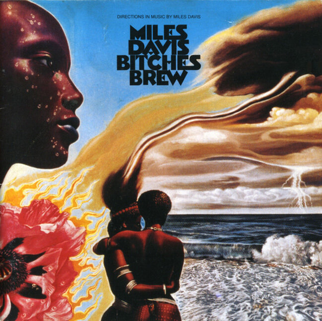 c2e4ef808 You ve Never Heard Miles Davis   Bitches Brew  !   All Songs ...