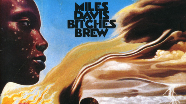 33955e77d You ve Never Heard Miles Davis   Bitches Brew  !   All Songs Considered    NPR