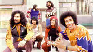 Latin Roots: The Political Beginnings Of Latin Rock