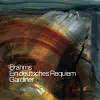 John Eliot Gardiner's new Brahms German Requiem.