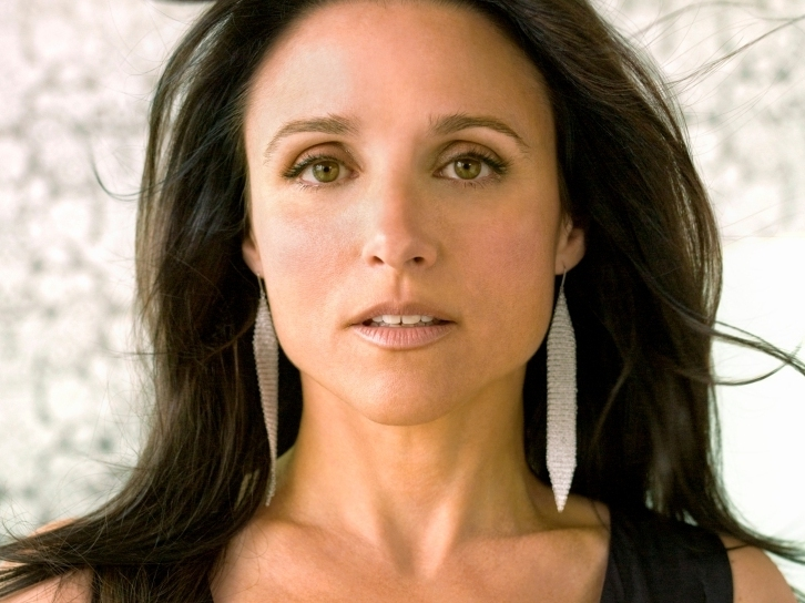 Julia louis dreyfus from 39 seinfeld 39 to 39 veep 39 npr for Where did julia louis dreyfus go to college