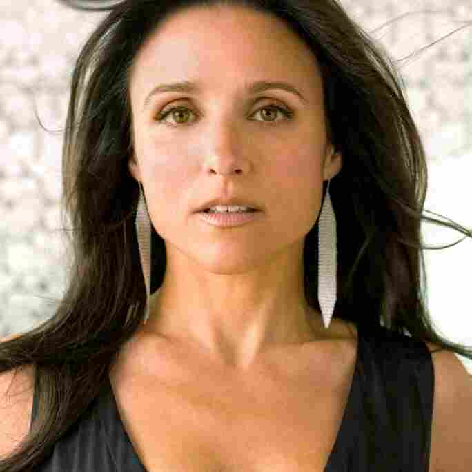 Julia Louis-Dreyfus: From 'Seinfeld' To 'Veep'