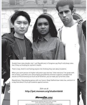 MoveOn.org ad
