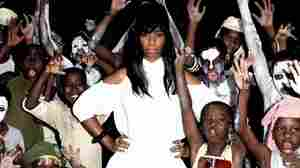 Santigold: Playing Around With A Top 40 Sound