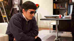 'A Factor In A Much Larger Life': Debating Chen Guangcheng's Blindness