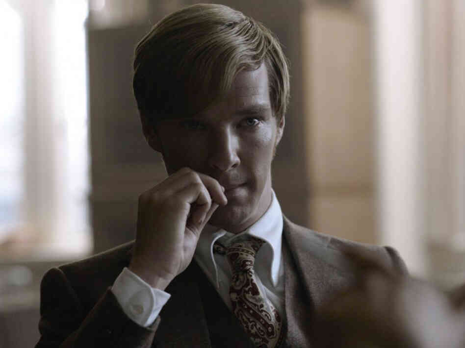 In the Oscar-nominated Cold War thriller Tinker Tailor Soldier Spy, Cumberbatch played Peter Guillam, one of several British secret agents suspected of being a Russian double agent.