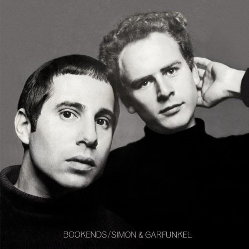 Image result for bookends simon and garfunkel