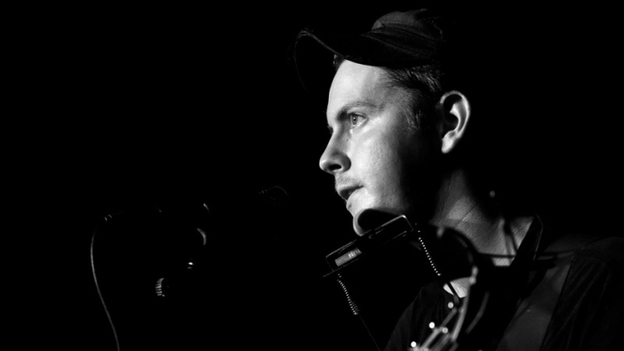 John Fullbright's new album is From the Ground Up. (Courtesy of the artist)
