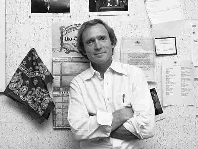 Dick Cavett in 1978.