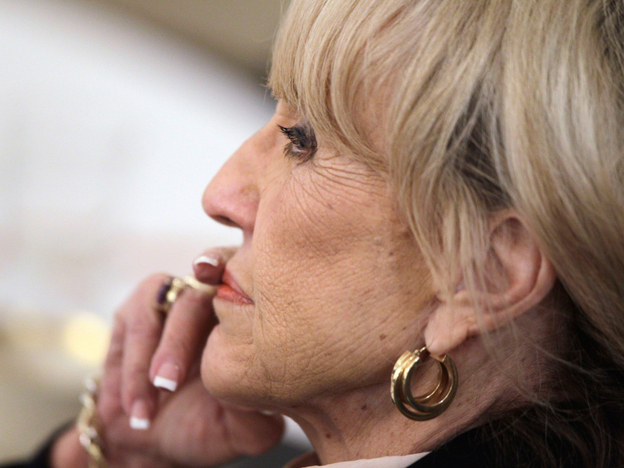Republican Gov. Jan Brewer of Arizona signed legislation Friday that bans state funding from groups that provide abortions, barring federal requirements. (AP)