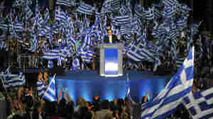 With Greek Elections, 'A Period Of Great Confusion'