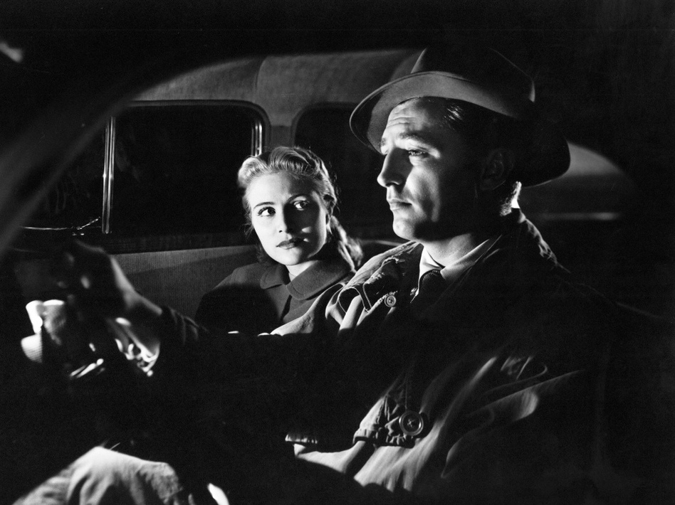 """an analysis of the unique features of film noir Laura: noir of identity and what preminger described as a """"gimmick"""" solidified the film's place in the noir tradition laura his interrogation is unique."""