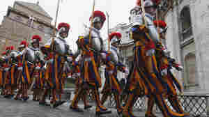 How Swiss Guards And Sacred Geese Saved Rome