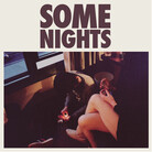 Cover of Some Nights