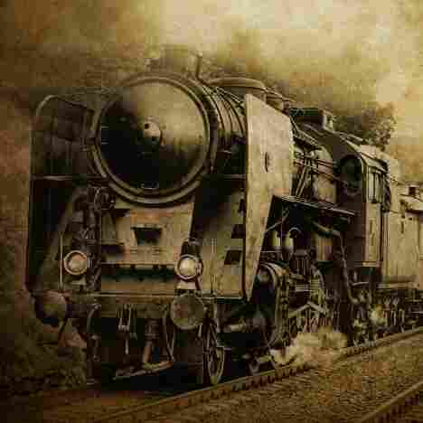 China Mieville's 'Railsea': 'Moby-Dick' Remixed