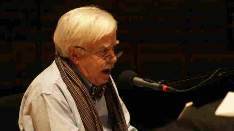 Van Dyke Parks On Mountain Stage