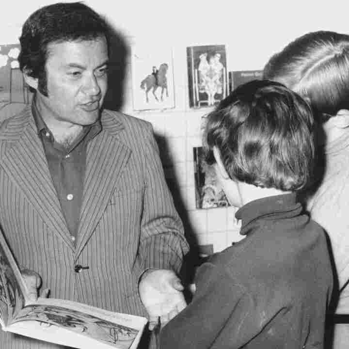 Sendak's Legacy: Helping Kids 'Survive Childhood'