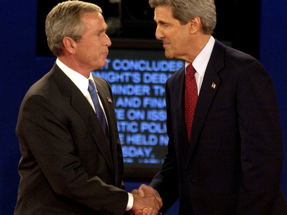 Bush-kerry-2004