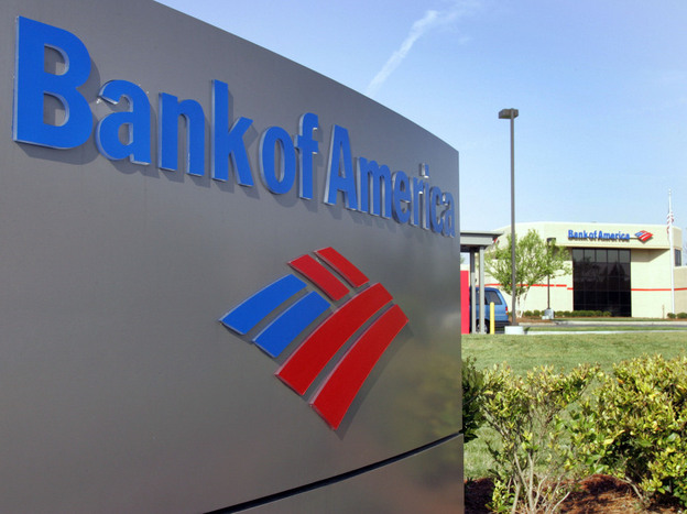 Bank of America is offering to reduce an average $150,000 in principal for borrowers who qualify, a bank official says.