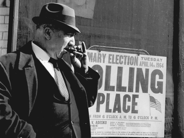 Four Books To Help You Master Chicago Politics
