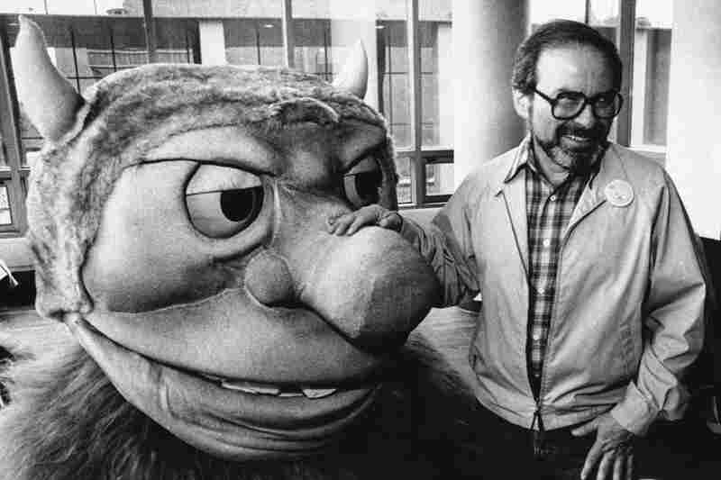 Children's book writer and illustrator Maurice Sendak, author of Where the Wild Things Are, died on Tuesday at Danbury Hospital in Danbury, Conn. He was 83.